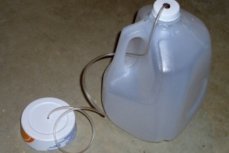 Homemade Bed Bug Killer , 6 Homemade Bed Bug Traps In Bug Category
