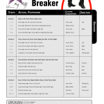 icebreakers activities worksheet , 6 Science Icebreaker Activities In Spider Category