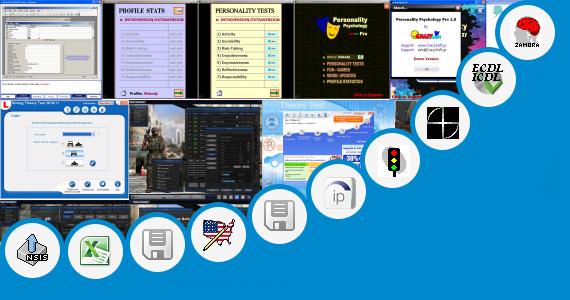 Scientific data , 7 Iq Interactive Reviews : Iq Interactive Reviews