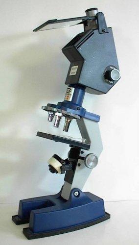 micron microscope