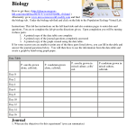 population ecology virtual lab , 5 Virtual Population Lab In Scientific data Category