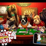 Kartenspiel 'Dogs Playing Poker' , 6 Best Picture Of Dogs Playing Poker In Dog Category