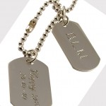 pendant jewelry , 6 Top Picture Engraved Dog Tags In Dog Category