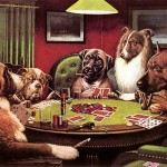 poker 7 , 6 Best Picture Of Dogs Playing Poker In Dog Category