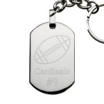 silver dog tag , 6 Top Picture Engraved Dog Tags In Dog Category