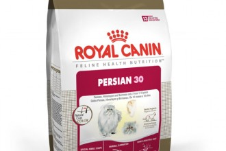 Royal Canin Persian in Scientific data