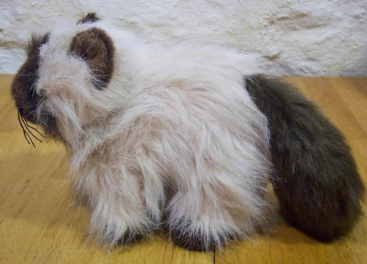 Cat , 8 Good Stuffed Persian Cat : Persian Cats Information