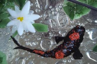 Black Koi , 7 Lovely Koi Fish Life Span In pisces Category