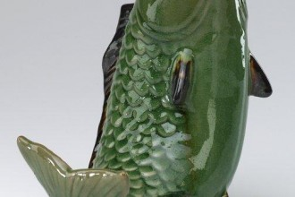 Cyan Design Ascending Koi Fish , 8 Gorgeous Koi Fish Statues In pisces Category