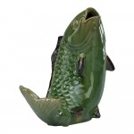 Koi Fish Sculpture , 8 Gorgeous Koi Fish Statues In pisces Category