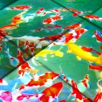 Koi Mosaic , 7 Cool Koi Fish For Sale In Miami In pisces Category