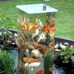 fish ponds , 7 Fabulous Koi Fish Ponds Made Easy In pisces Category