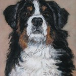 Art Helping Animals , 7 Amazing Art Pictures Of Dogs In Dog Category