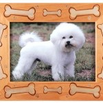 Dog Bones Pet Frame , 5 Fabulous Cute Dog Picture Frames In Dog Category