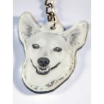 Face Personalized Pet ID Tag , 5 Ultimate Personalized Picture Dog Tags In Dog Category