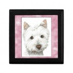 Frame Jewelry Box , 5 Fabulous Cute Dog Picture Frames In Dog Category