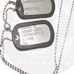 Military Custom Stainless Steel , 8 Fabulous Pictures Of Military Dog Tags In Dog Category