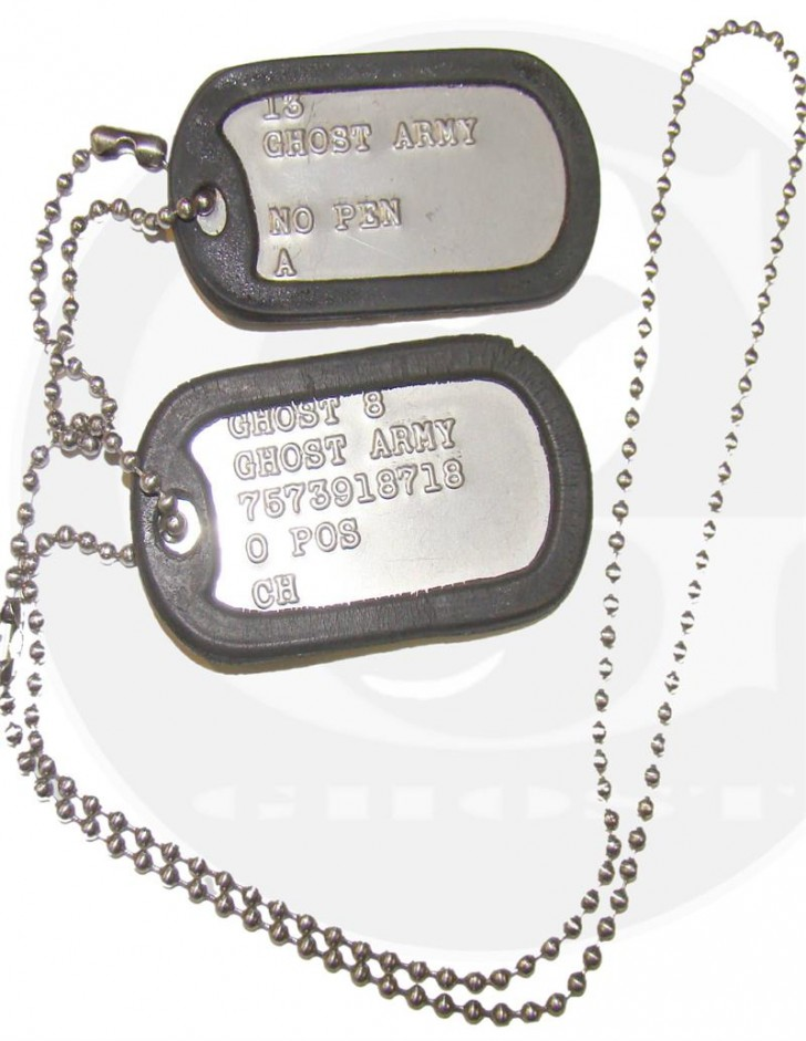 Dog , 8 Fabulous Pictures Of Military Dog Tags : Military Custom Stainless Steel