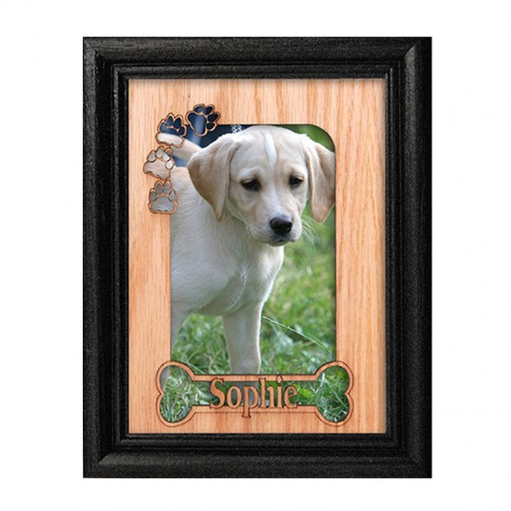 Spider , 7 Fabulous Dog Bone Picture Frame : Personalized Dog Bone