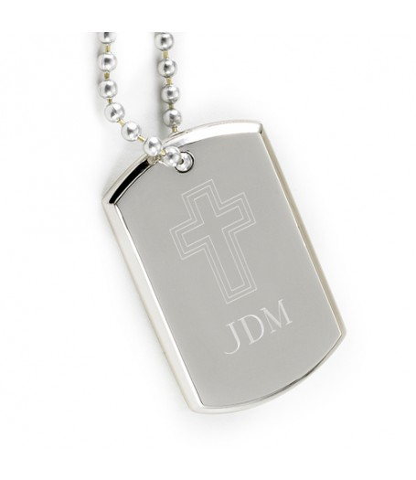 Dog , 7 Gorgeous Dog Tag Picture Engraving : Small Inspirational Dog Tag