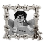 concepts dog picture frame , 7 Fabulous Dog Bone Picture Frame In Spider Category