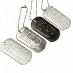 home dog tags , 8 Amazing Personalized Dog Tags With Pictures In Dog Category