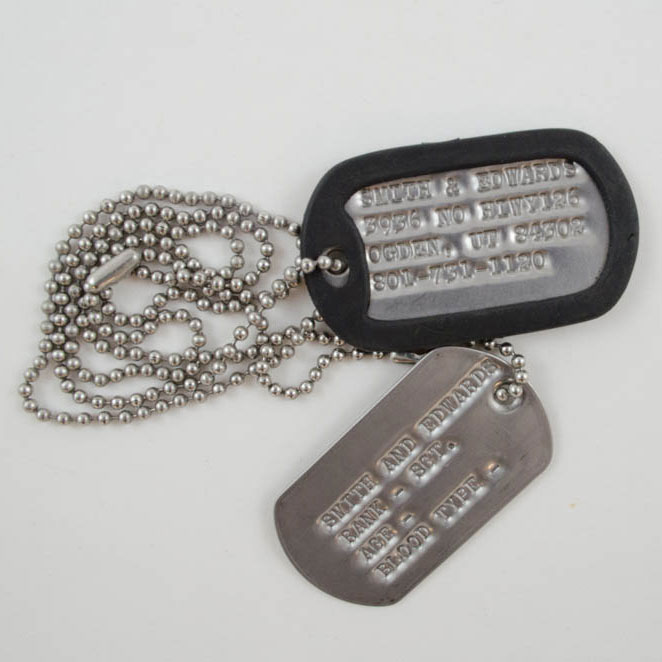 Dog , 7 Unique Customized Dog Tags With Pictures :  Upload Pictures Online
